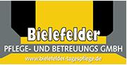 Logo Bielefelder Pflege- und Betreuungs GmbH